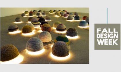 Fall Design Week, dieci giorni di eventi a Milano