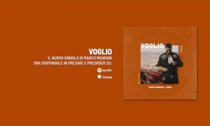 Marco Mengoni e il suo doppio: Voglio e Buona Vita
