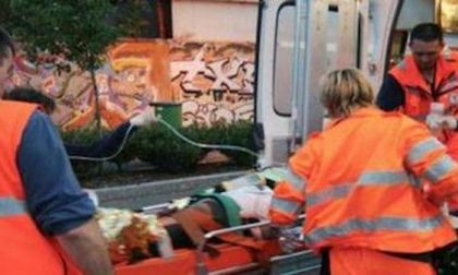 Si cosparge di benzina e si da fuoco, grave 58enne di Cesano