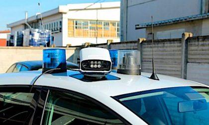 Sicurezza, Unione dei Fontanili con l'occhio elettronico mobile