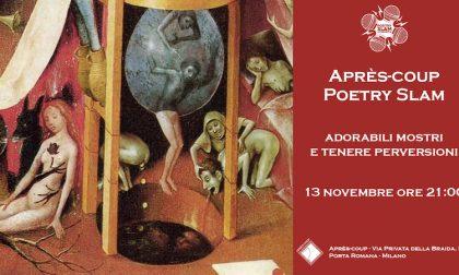 Una competizione tra poeti: Poetry Slam alla prima edizione