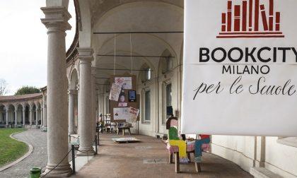 Progetti speciali di Bookcity 2018 per le Scuole e per il Sociale