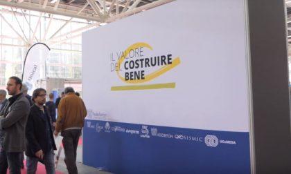 SAIE salone delle Costruzioni, a Bologna va in scena l'edilizia 4.0
