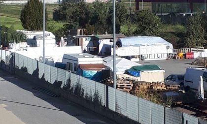 Sgombero campo rom di via Mincio: firmata l'ordinanza dal sindaco