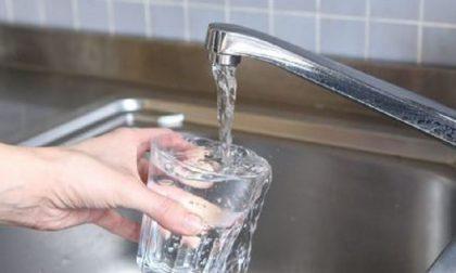 Nuove tariffe acqua per Milano e per i comuni della Città metropolitana