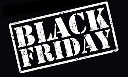 Comincia la settimana del Black Friday