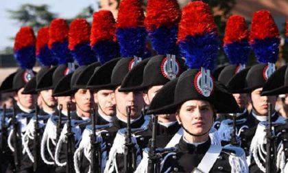 Carabinieri Lombardia, arriva la carica dei Centennials: 360 militari nati dopo l'anno Duemila