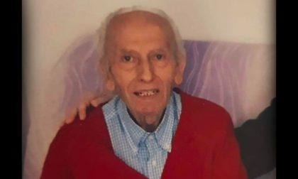 Trovato morto l'anziano scomparso da Casarile