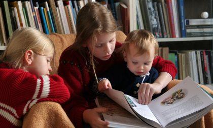 Lettura e letteratura per ragazzi 2.0: se ne parla alla Biblioteca di Rozzano