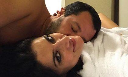 Elisa Isoardi e Matteo Salvini si sono lasciati
