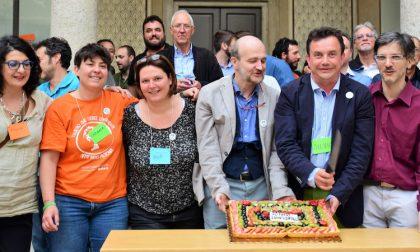 Ipsia Milano premiata con l'Ambrogino d'Oro