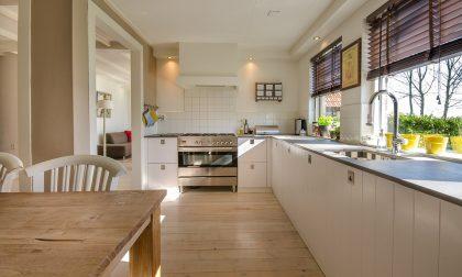 Come arredare la cucina? Consigli utili