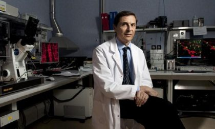 Lotta al cancro, il professor Mantovani di Humanitas premiato a New York