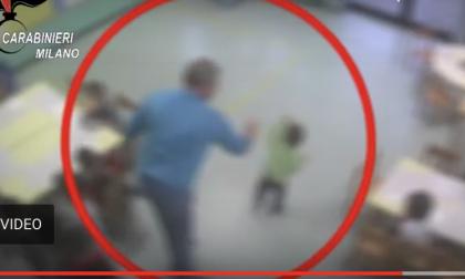 Maestro arrestato per maltrattamenti sui bambini, la posizione del Comune