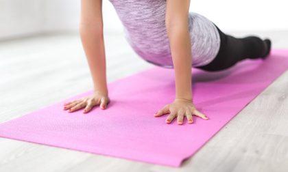 Mantenersi in forma con il fitness in palestra