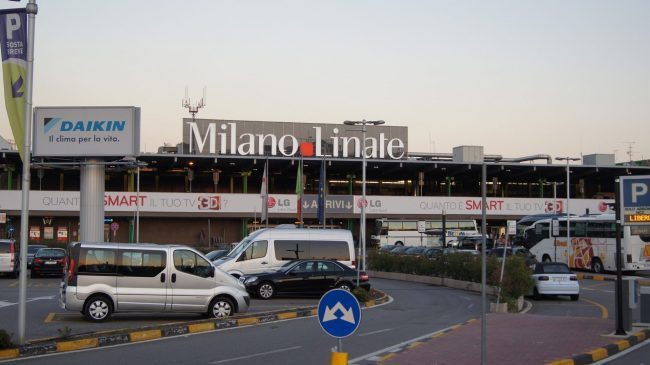 incidente linate