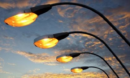Nuove luci e sistemi di controllo intelligenti: Cesano diventa smart