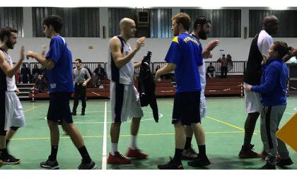 Promo maschile Basket Corsico vs San Carlo. Il commento all'ottava vittoria