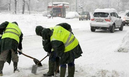 Come diventare spalatore di neve a Milano