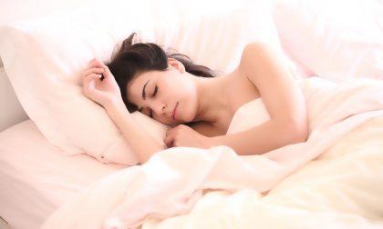 Dormire bene previene il mal di schiena