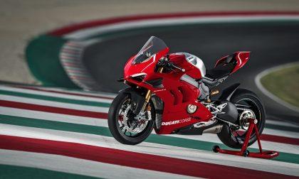 Nuova Ducati Panigale V4 R, grande novità ad Eicma