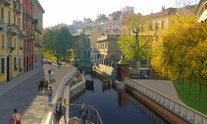 Riapertura Navigli, Salvini d'accordo con il sindaco Sala