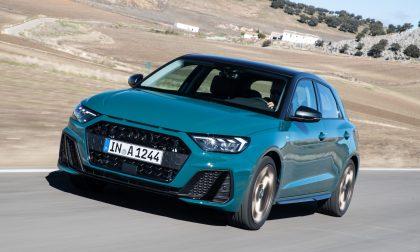 "Nuova Audi A1 Sportback, la ""nativa digitale"""