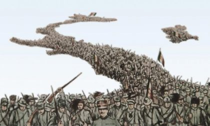 Cerco un paese innocente, alla Biblioteca Sormani la mostra che racconta la Prima Guerra Mondiale