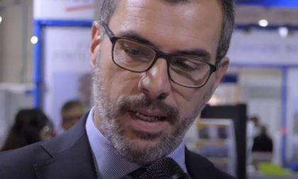 Calcestruzzo e innovazione. Italcementi al GIC di Piacenza