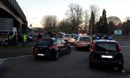 Incidente Nuova Vigevanese, ecco le condizioni di tutti i feriti