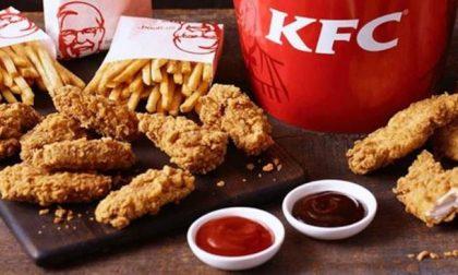 KFC a Cesano da Auchan, un altro colosso partecipa al rilancio del centro