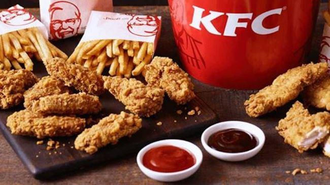 KFC a Cesano
