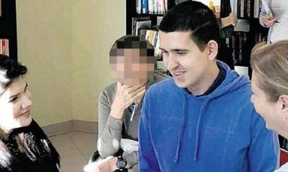 Ragazzo autistico scomparso da Vienna tre anni fa, la famiglia lo ritrova a Milano