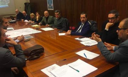 M4 tavolo Mobilità dei sindaci: lo studio di fattibilità delle fermate pronto entro febbraio