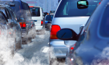 PM10 oltre la soglia, domani scatta il blocco diesel Euro 4