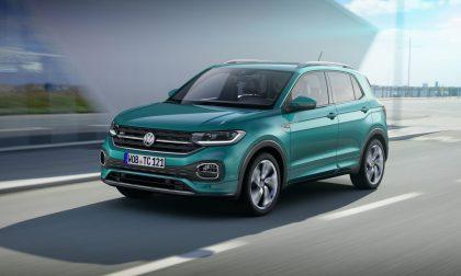 Nuova T-Cross, Volkswagen allarga la famiglia dei SUV e crossover