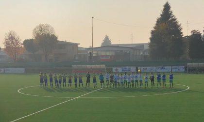 CALCIO, Campionato Under 14 girone P - Assago vs Romano Banco