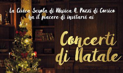 La Civica Pozzi per Natale: solidarietà, concerti e un calendario dell'avvento