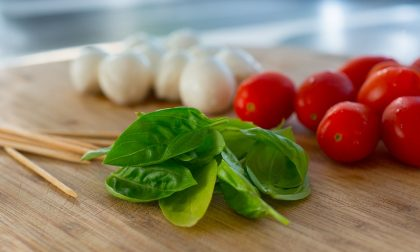 La dieta mediterranea e i suoi benefici sul dna
