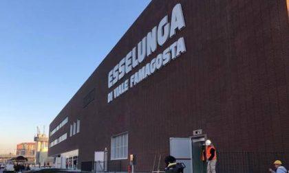 75 neoassunti e co-working, apre Esselunga di viale Famagosta