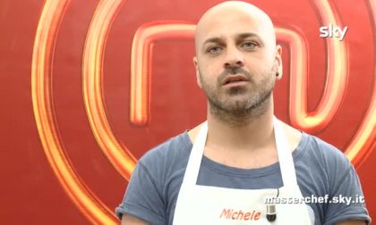Masterchef, il Cannibale di Rozzano torna ai fornelli dello show cooking
