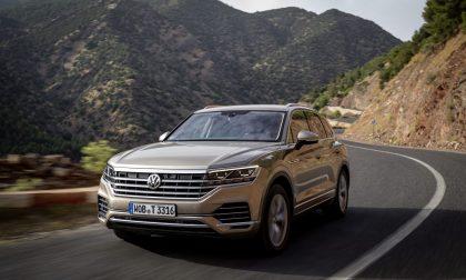 Nuova Volkswagen Touareg, ecco l'ammiraglia della casa tedesca