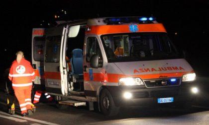 Incidente in Tangenziale Ovest, muore un motociclista di 25 anni