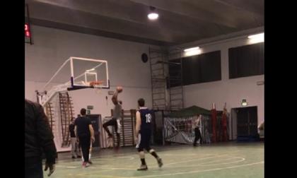 Promo maschile Basket Corsico vs Trezzano. Il commento alla partita