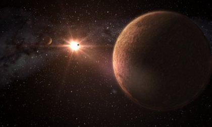 Scoperti nuovi pianeti, nel team di astrofisici anche scienziati italiani