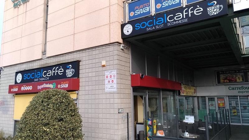 social caffè