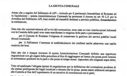 """Fallimento Api, per i Cinque Stelle """"diritti violati e trattative nascoste dal Comune"""""""