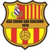 ASD ZIBIDO SAN GIACOMO 1970