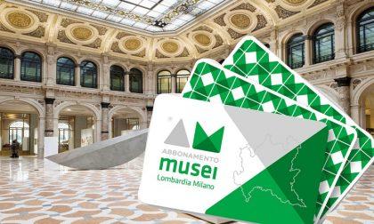 Abbonamento Musei Lombardia  Milano, tanti vantaggi in un unico abbonamento