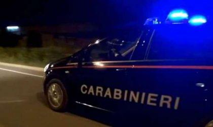 I carabinieri in una notte arrestano tre spacciatori di droga